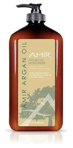 Amir Argan Oil Moisturizing Lotion