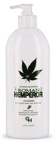 Roman Hemperor Moisturizer OliveShea 18oz
