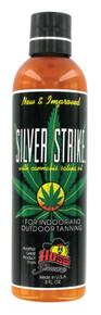 Hoss Sauce Silver Strike 8 oz.