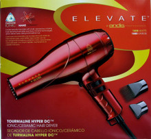 Andis Elevate Ionic/Ceramic Hair Dryer