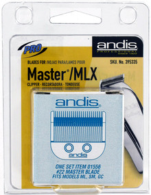 Andis Pro Blades. #22 Master Blade