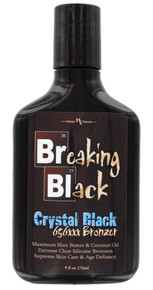 Hoss Sauce Breaking Black Crystal Black™ 9oz