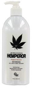 Hemperor Tropical Summer Moisturizer with Natureshea