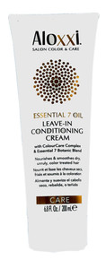 Aloxxi Essential 7 Oil Leave-In Conditioning Cream