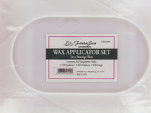 350 Piece Wax Applicator Kit from Fanta Sea Cosmetics