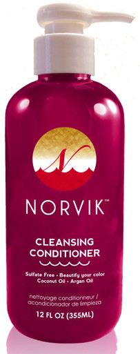 Norvik™ Cleansing Conditioner