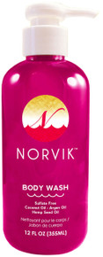 NORVIK™ Body Wash