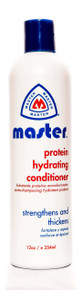 Master protein hydrating conditioner