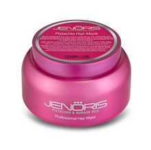 Jenoris Pistachio Hair Mask