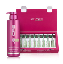 Jenoris Repair Ampoules for hair Recovery
