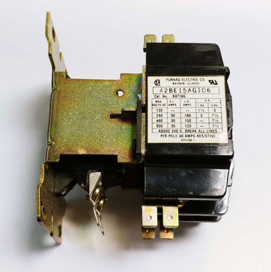 Furnas Contactor - 42BE15AG106