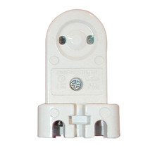 Lamp Holder GE Bi-Pin Stationary