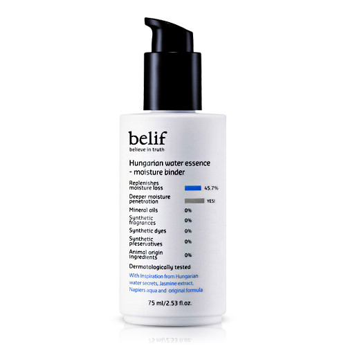 Belif Hungarian Water Essence - Moisture Binder