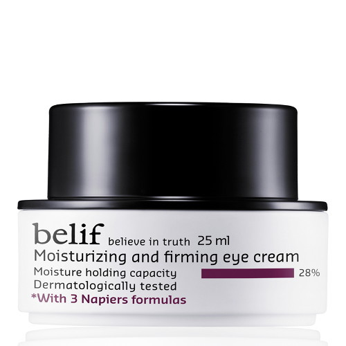 Belief Moisturizing and Firming Eye Cream