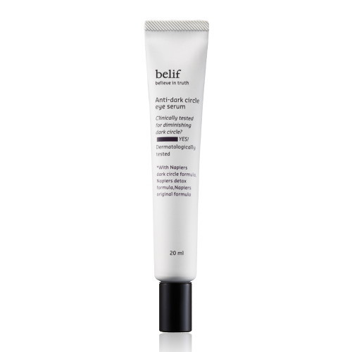 Belief Anti-dark Circle Eye Serum