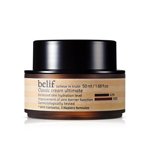 Belif Classic Cream Ultimate