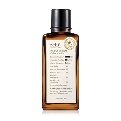 Belif The True Tincture of Chamomile