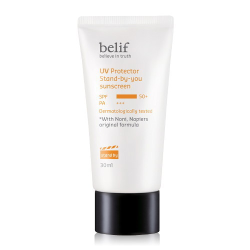 Belif UV Protector Stand-by-you Sunscreen