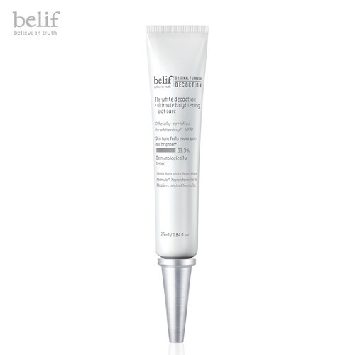 Belif The White Decoction - Ultimate Brightening Spot Care