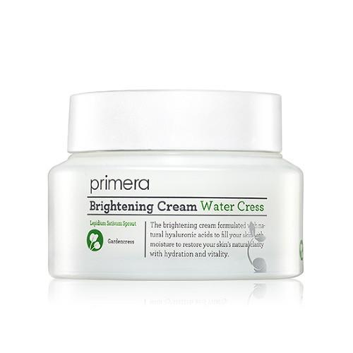 Primera Water Cress Brightening Cream