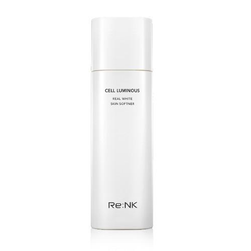 Re:NK Cell Luminous Real White Skinsoftner