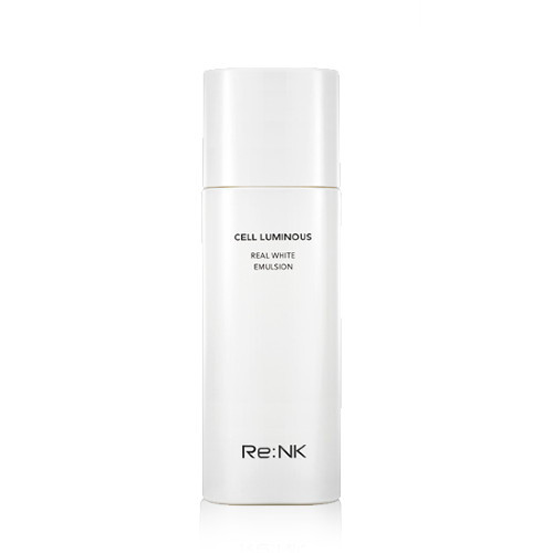 Re:NK Cell Luminous Real White Emulsion
