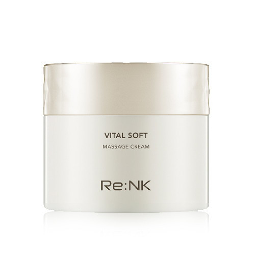 Re:NK Vital Soft Massage Cream