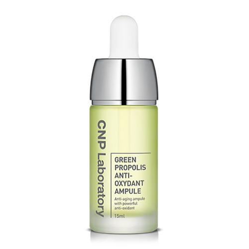 CNP Green Propolis Anti-oxydant Ampule