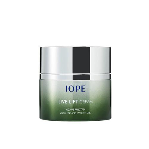 IOPE Live Lift Cream