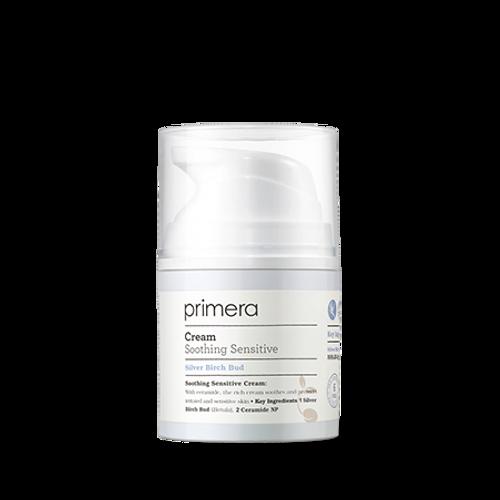 Primera Soothing Sensitive Cream