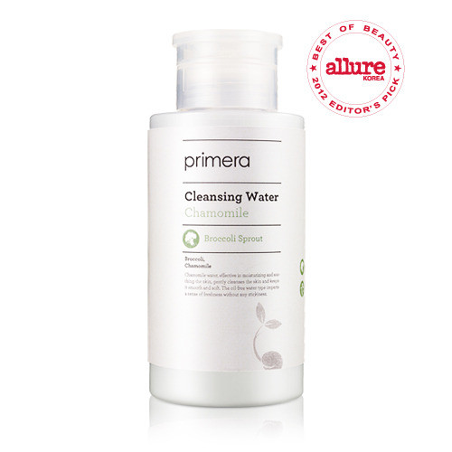 Primera Chamomile Cleansing Water