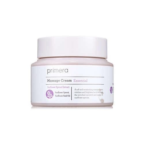 Primera Essential Massage Cream