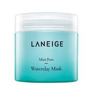 Laneige Mini Pore Waterclay Mask