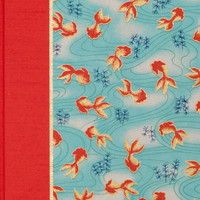Guest Book in Swimming Koi