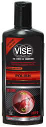 Vise Bowling Ball Polish 8 oz