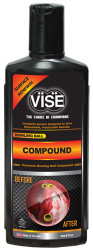 Vise Bowling Ball Compound 8 oz