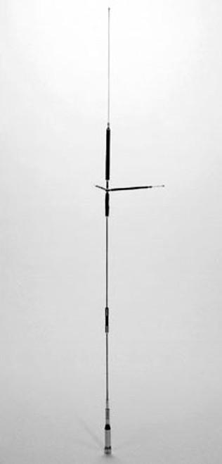 Comet UHV-6 -  Multi-Band HF VHF UHF Mobile Amateur Radio Antenna