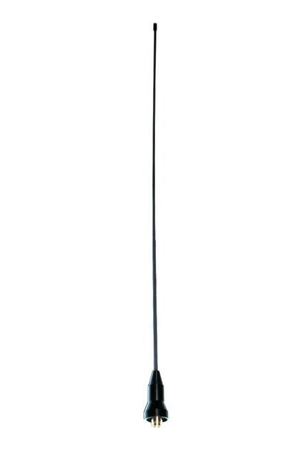 Comet SMA-24J - Dual-Band HT Ham Radio Antenna SMA Female for Wouxun