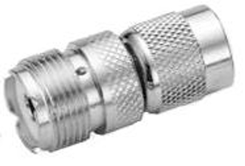 OPEK - TNC-Male to UHF-Female Coaxial Adapter Connector