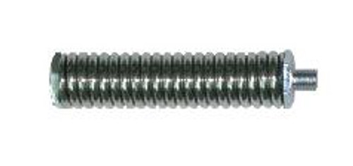 OPEK S-34LS - Medium Duty Straight Spring for Antenna Whips