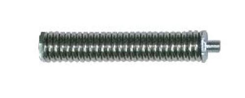 OPEK S-35C - Heavy Duty Straight Spring for Antenna Whips