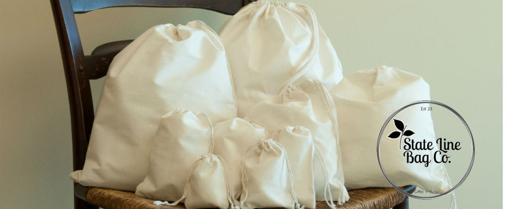 What is a Muslin Bag?