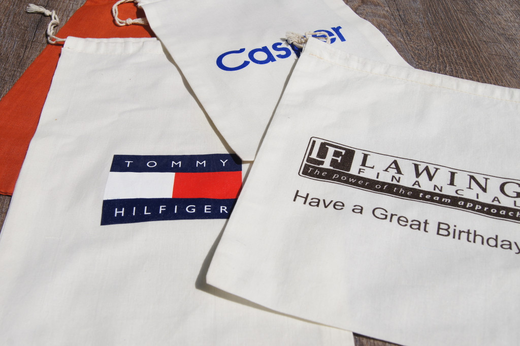 ​Custom Printed Bag Quotes just got Easier
