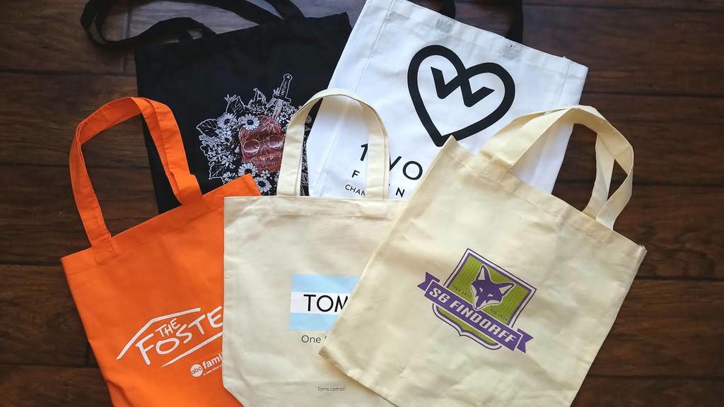 Tote Bags – A Marketing Hero