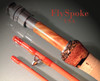 The Plunge Fiberglass Fly Rods