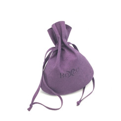 RSP3 High Quality Charisma Draw String Pouches with Charisma Divider Inside