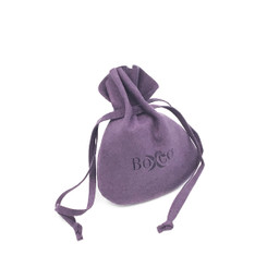 RSP2 High Quality Charisma Draw String Pouches with Charisma Divider Inside