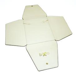 NSPF15 High Quality Chamel Small Necklace Folder