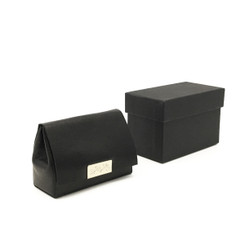 RP68LTR-Custom Leather Ring Pouch