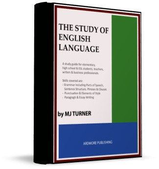 The Study of English Language